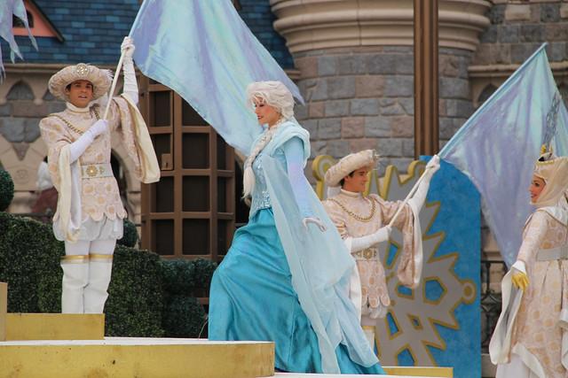 Christmas season 2014 - Disneyland Paris - 0083