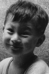 Portrait, Happy New Year. (leopc.lin) Tags: sony a6000 nex film bw me kids child children family love selfoe portrait nikonf