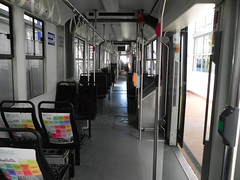 Bombardier NGT6, #2013, MPK Krakw (transport131) Tags: tram krakw mpk bombardier tramwaj ngt6