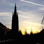 """Brugge_bij_zonsondergang <a style=""""margin-left:10px; font-size:0.8em;"""" href=""""http://www.flickr.com/photos/117161355@N07/16036515889/"""" target=""""_blank"""">@flickr</a>"""