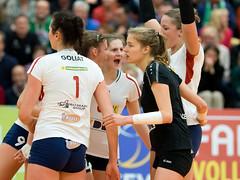 PC170728 (roel.ubels) Tags: cup sport volleyball gent challenge volleybal apeldoorn 2014 vdk cev topsport alterno coolen