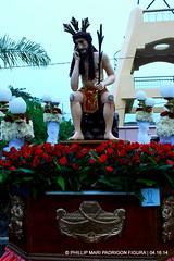 LA PACIENCIA (phimphim09171) Tags: wood sanjuan generator bicol semanasanta evangelista goldleaf apostol holyweek carroza 2014 karosa lapaciencia disipulo