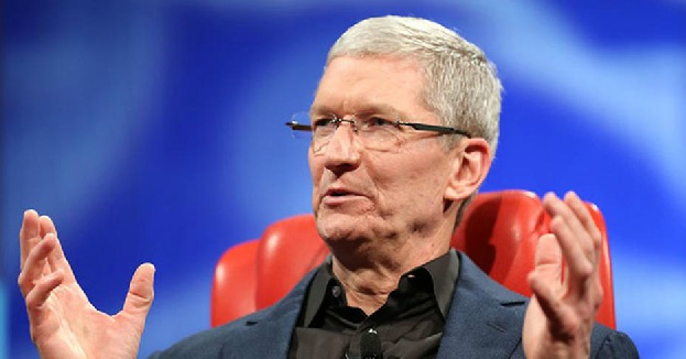 Apple is the year's most innovative company