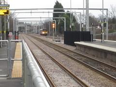 2350j Roby (61379 Mayflower) Tags: railway 150 railways electrification
