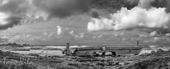 Naufragio (Toño Vila) Tags: cabo prima naufragio gabarra camariñas vilan