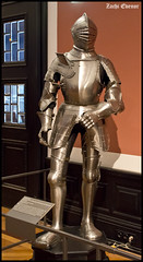 Hofburg's Armory 2767 (Zachi Evenor) Tags: vienna museum austria arms medieval armor armory middleages weapons hofburg 2014 armors  platemail       zachievenor   imperialarmory   hofburgsarmory hofburgsarnory  hofburgarmory hogburgs