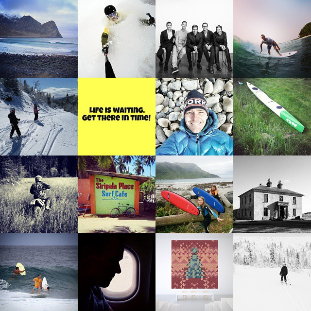 Best of 2014. Wishing you all a Happy New Year and a great 2015 with adventures, lots of love and above all a year that builds YOU. Life is waiting. Get there in time!