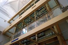 UAH. Convento de los Trinitarios. Biblioteca (UAHes) Tags: franklin biblioteca convento instituto alcal uah trinitarios ielat campushistrico