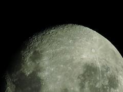 Lua_3982 (Márcio Vinícius Pinheiro) Tags: sky moon céu crater lua moonlight nightsky cratera impactcrater crateras céunoturno crateraslunares crateradeimpacto