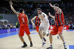 J16. Real Madrid-Laboral Kutxa