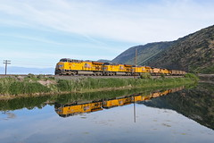 Algoma, Oregon (UW1983) Tags: up oregon trains unionpacific freighttrains railroads algoma
