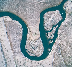 Just beyond the river bend  #fromwhereidrone  (Dirk Dallas) Tags: california photography photo dallas pic dirk dirka iphone mobilephotography iphone5 dirkdallas iphoneography iphoneographer instagram