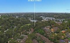 1/25 Best Street, Lane Cove NSW