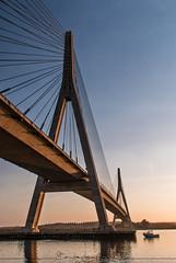 _MG_9935 (Carmen T. Chaguaceda) Tags: color vertical atardecer puentes ayamonte airelibre 2015