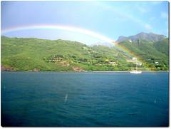 IMG_7627 (Slackadventure) Tags: sun water boats islands sailing pacificocean cruisers circumnavigation marquesas slackadventure