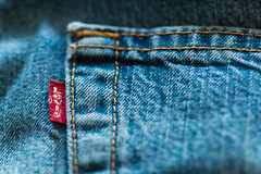 129/366 - Denim Blue
