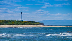 FXT10365 copy (allachie9) Tags: lighthouse moray lossiemouth morayfirth covesea