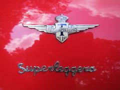 Lamborghini 350GT (jun.skywalker (enishi hand made cyclecap)) Tags: kyoto lamborghini   lamborghini350gt lamborghiniheritagegathering2016inkyoto