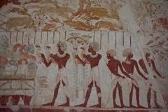Egitto, Luxor le tombe dei nobili 108 (fabrizio.vanzini) Tags: luxor egitto 2015 letombedeinobili