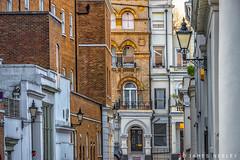 Petersham Place (James Neeley) Tags: london southkensington jamesneeley