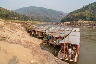 croisiere mekong - laos 45
