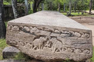 polonnaruwa - sri lanka 12
