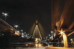 Ponte Estaida (argyriou   @_argyriou_) Tags: street city night long exposure ponte sp paulo so exposio longa 2016 argyriou estaiada