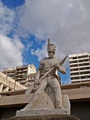 20160427_153800 (ElianaMarlen) Tags: arquitecture architecture street streetphotography photography rosario argentina sculpture