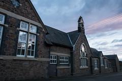 school (pamelaadam) Tags: thebiggestgroup fotolog digital april spring 2016 building oldschool croft liecestershire engerlandshire