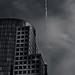 Downtown Toronto Fogfest No 7