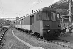 brig febbraio 2016 set 2 #1 (train_spotting) Tags: sbb wallis dt brig valais briga brigue sbbcffffs nikond7100