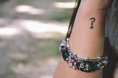 Tattoo (bonjoursamy) Tags: tattoo lightroom johnnydepp