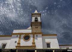 Parroquia De Nuestra Seora De Las Angustias (andrewtijou) Tags: andrewtijou nikond7200 europe spain ayamonte town cityscape church costadelaluz es
