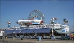 Coney Island (brianac37) Tags: astrolandpark astroland coneyisland brooklyn newyork