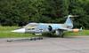 Luftwaffe F-104G Starfighter (m_c_b) Tags: luftwaffestarfighter bruntingthorpe luftwaffe2235 f104starfighter coldwarjets