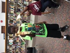 Hessen Cassel Cornhusk Doll Making Program with guest Helen Frost (ACPL) Tags: fortwaynein allencountypubliclibrary acpl hessencassel hsc craft cornhuskdoll helenfrost 2016 september2016