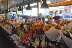 Seattle - Pike Place Market (jrozwado) Tags: northamerica usa washington seattle pikeplace market shopping