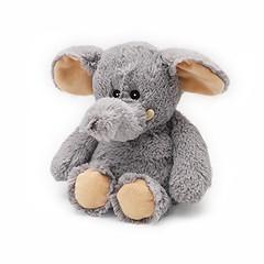 WARMIES ELEPHANT (MyNaturesEmporium) Tags: warmie flaxseed lavendar plush childrens