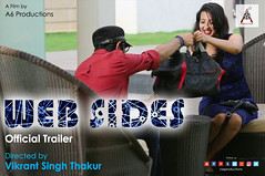Web Sides | Official Trailer (A6 Productions) Tags: movietrailer production bollywood shortmovie socialnetworking crime