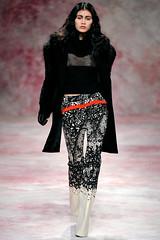 00050fullscreen (Mademoiselle Snow) Tags: prabal gurung autumnwinter 2011 ready wear collection