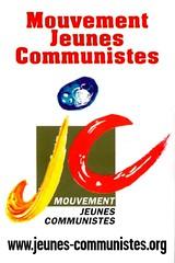 Autocollant du MJCF avec l'ancien logo (utilis de 1996  2015) (SuperPlancton) Tags: jeunes communistes france communisme communist young league frana juventude mjcf autocollant sticker