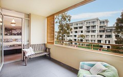 319/4 Stromboli Strait, Wentworth Point NSW