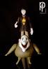 Paul McCartney & Jeremy Hilary Boob (-Patt-) Tags: toys collection juguetes figurasdeacción actionfigures paul john ringo george mccartney lennon harrison starr fabfour fab4 jeremy jeremyhillaryboob yellowsubmarine submarinoamarillo