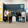 WPENGINE ARE MY HOSTING SERVICE PROVIDER - WEB SUMMIT DUBLIN  2014 Ref-1081