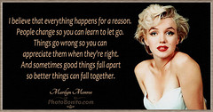 Inspirational Quotes (Inspirational Quotes) Tags: love peace quote marilynmonroe happiness spirituality wisdom quotations inspiringquotes quotepictures imagequotes photobonito inspirationalquotes inspiration motivationalquotes