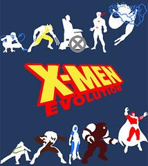 X-men evolution miniatura (Tocamisetas) Tags: storm men book comic dr sable evolution cyclops x stan doctor xmen lee toad tormenta beast xavier sapo marvel wolverine sabertooth magneto nocturno dientes ciclope mistica lobezno rondador