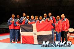 JCC Veracruz 2014, día 4