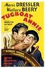 """Tugboat Annie"" 1933. (michaeldonovan22) Tags: blackwhite comedy hollywood director mgm 1933 tugboatannie robertyoung metrogoldwynmayer wallacebeery maureenosullivan mervynleroy michaeldonovan irvingthalberg paulhurst mariedressler frankiedarro michaeldonovan22"