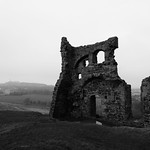 Saint Anthony's Chapel Ruins
