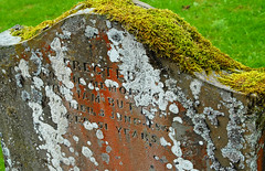Kirkmichael 025 (john_mullin) Tags: cemeteries history cemetery grave graveyard scotland headstone perthshire scottish graves gravestone marker historical markings kirk blairgowrie kirkyard kirkmichael socialhistory rattray strathardle